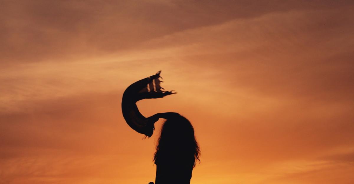 4 Moduri de a îți proteja sufletul de energiile negative fără a te detașa de cineva anume