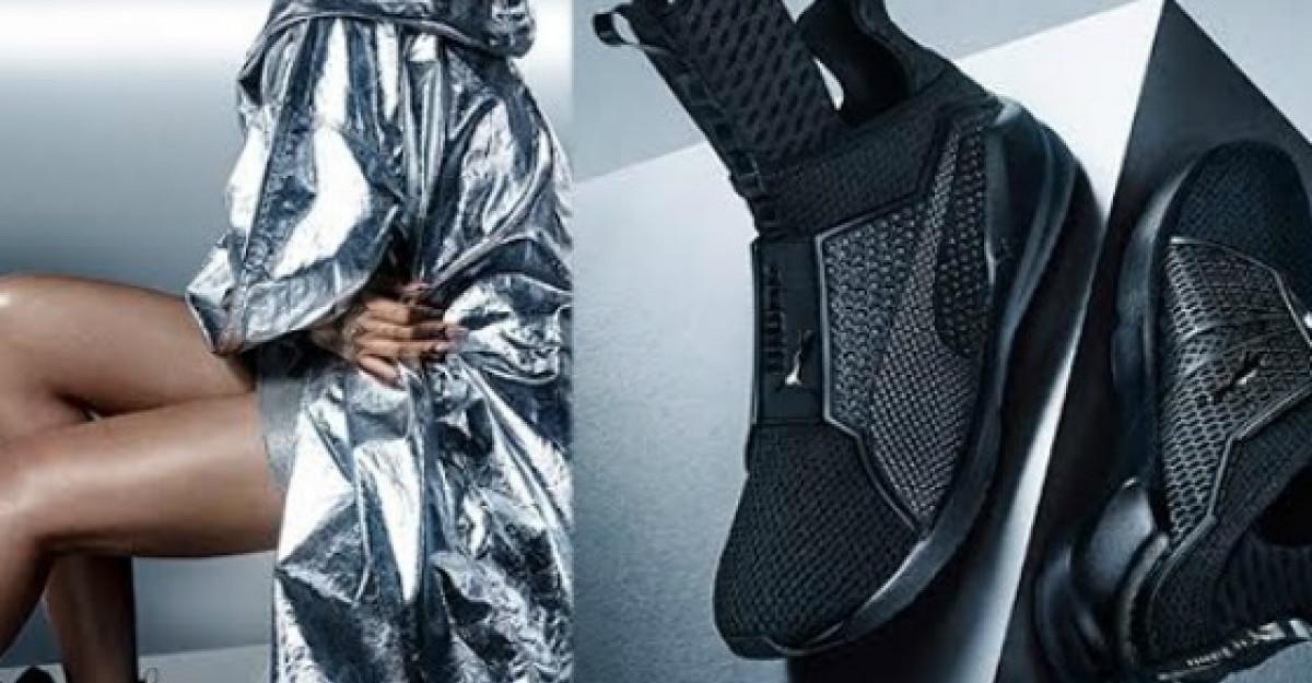 FashionUP isi mareste colectia de produse si anunta parteneriatul cu Puma Romania