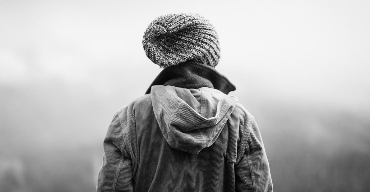Parerea lui Radu: E ceva in felul nostru de a fi care ne indeamna sa vedem povesti