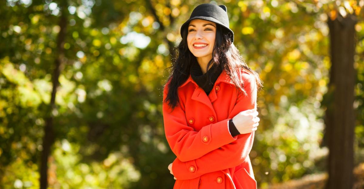 Modele de paltoane subtiri de toamna: tu pe care il alegi?