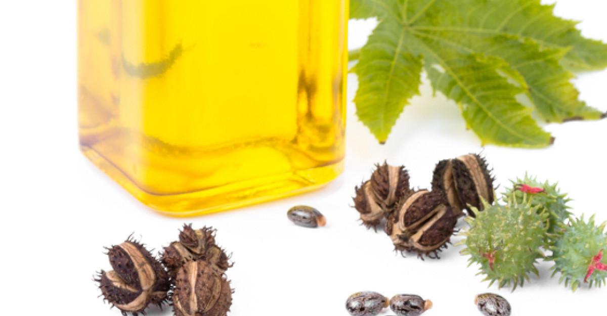 Uleiul De Ricin Virgin - elixirul parului tau