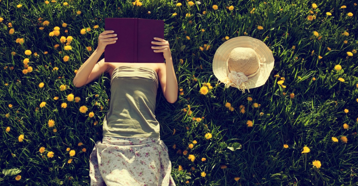 Ce carti sa citesti atunci cand nu mai crezi in iubire