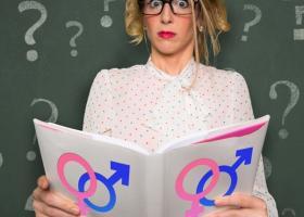 Orele de educație sexuală în țara menstruației din cutiuța albastră
