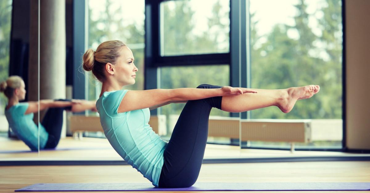 Cinci sfaturi pentru un antrenament în siguranță