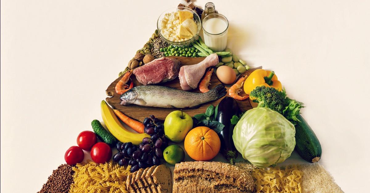 Acestea sunt cele mai frecvente greseli alimentare pe care probabil ca le faci si tu!