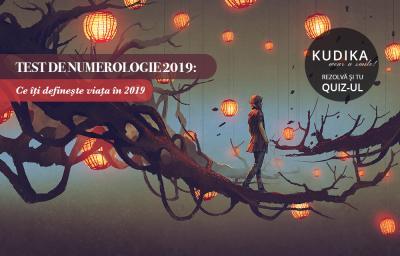Test de numerologie 2019: Ce iti defineste viata anul viitor?
