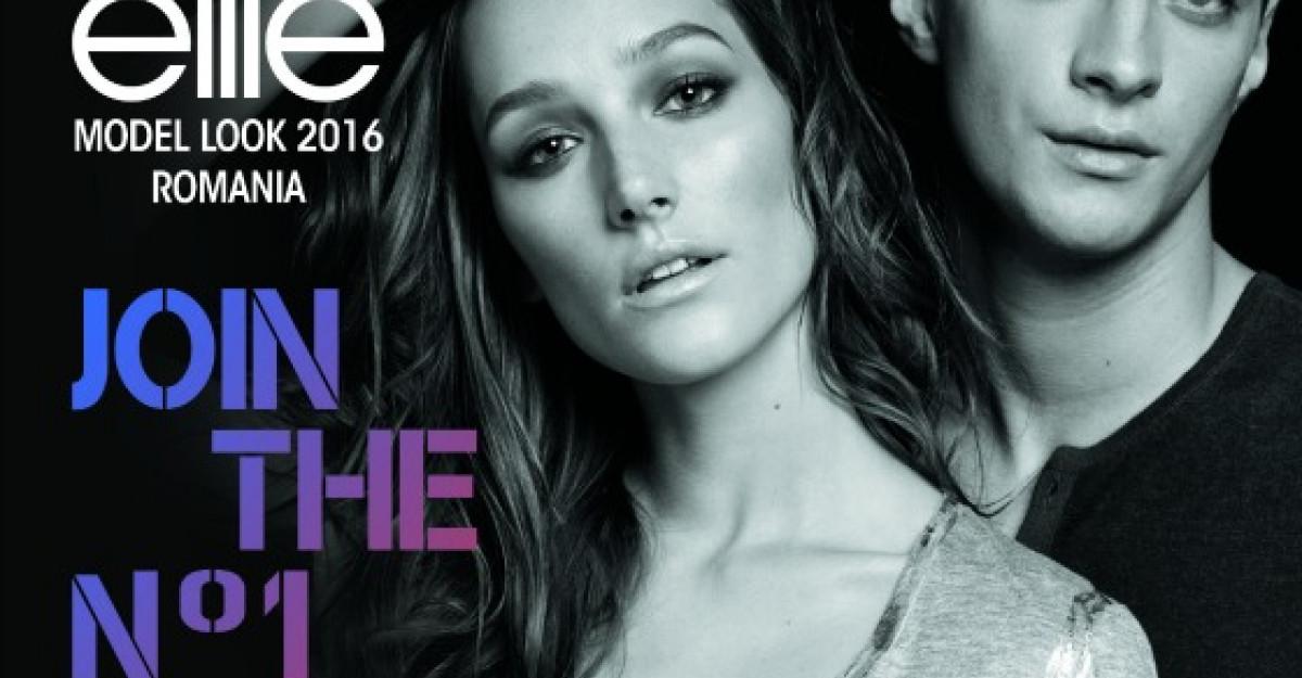 Ultimul casting Elite Model Look Romania 2016, la AFI Palace Cotroceni