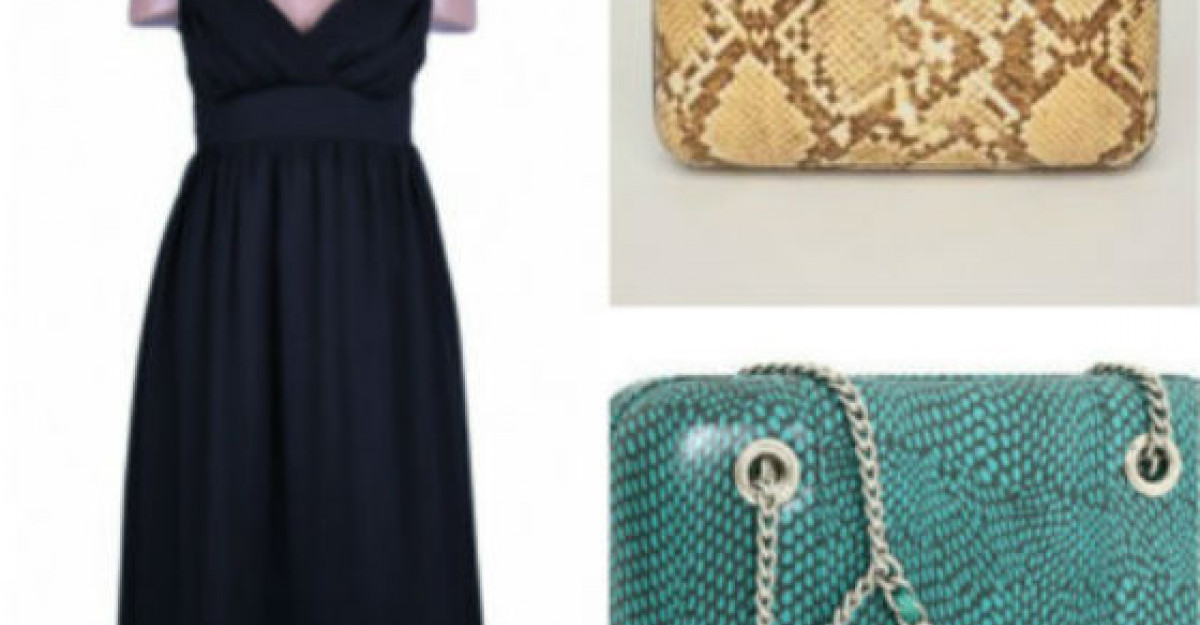 8 Modalitati de a accesoriza celebra Little Black Dress