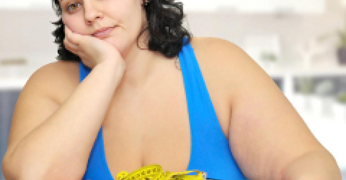 Povestea unei grasute: La 90 de kg sunt mai sexy ca niciodata