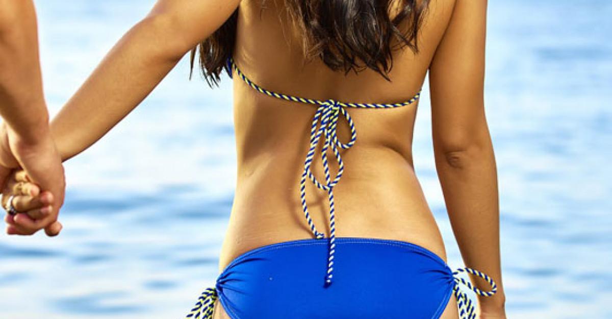 BRONZ natural: 5 Lotiuni BIO pentru plaja
