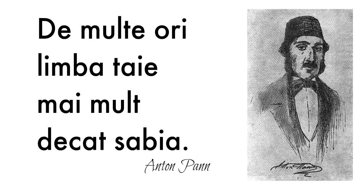 Cele mai frumoase citate de iubire: Alfabetul dragostei dupa Anton Pann