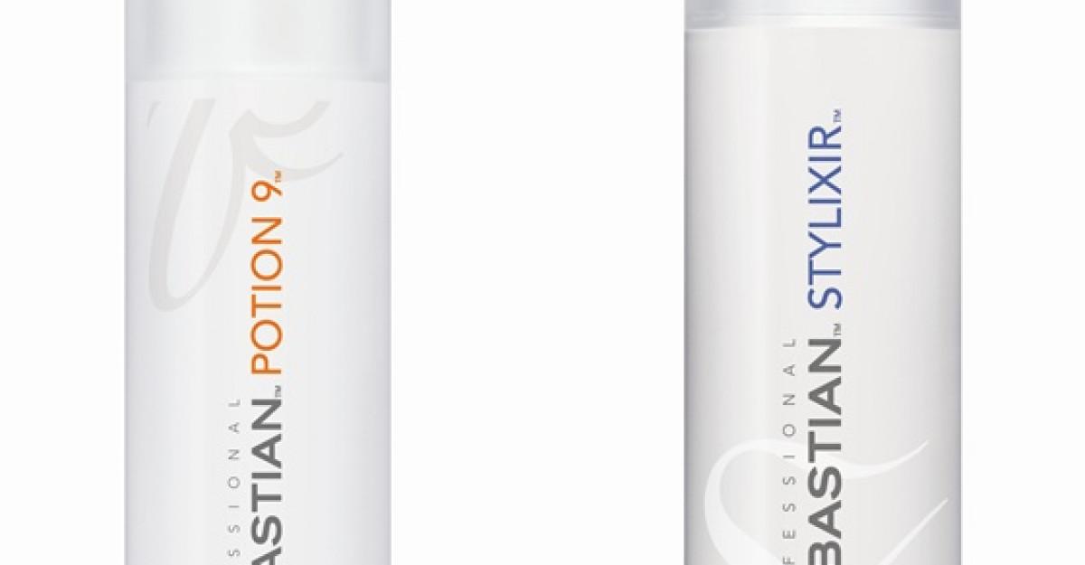 Stylixir este un flexi-styler cu fixare naturala