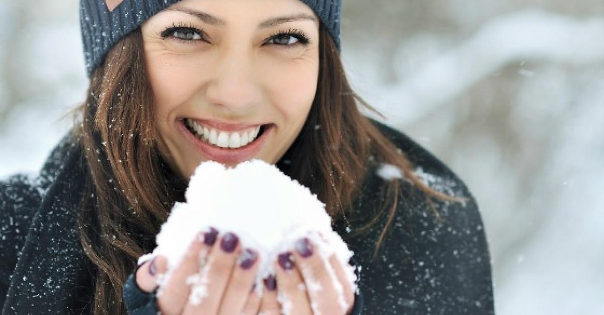 6 beneficii neasteptate aduse de vremea rece