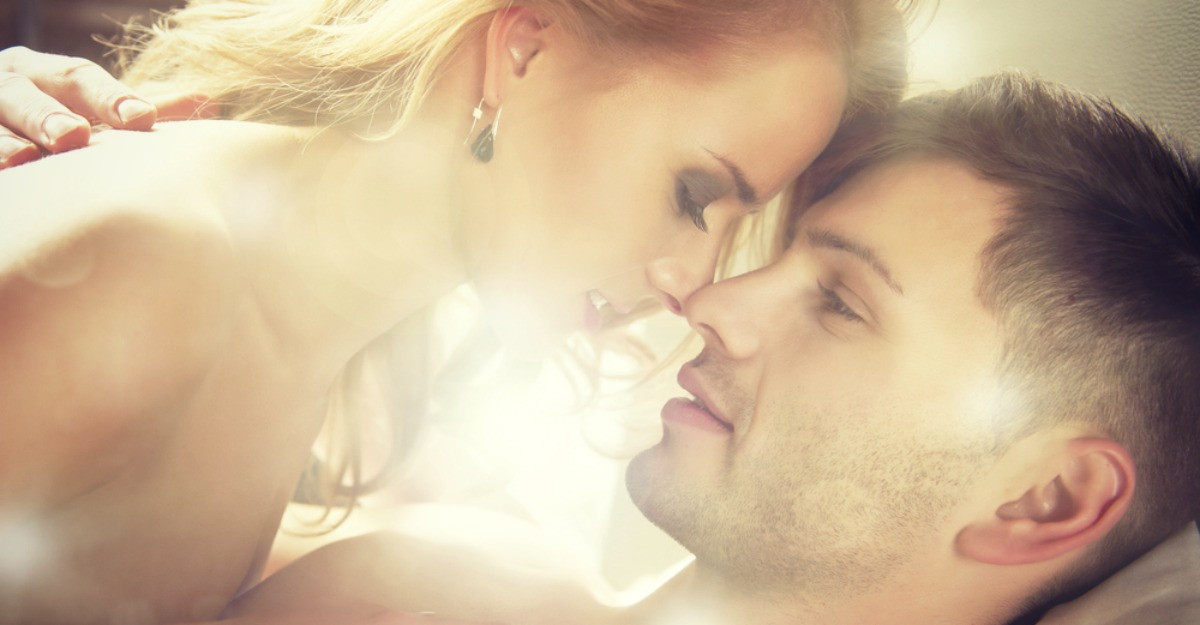 O viata sexuala regulata pentru tinerete fara batranete