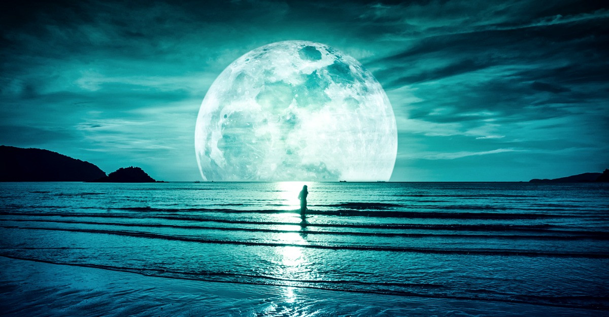 Astrologie: Luna Neagra intra in Pesti. Urmeaza 9 luni de revelatii si evolutie spirituala