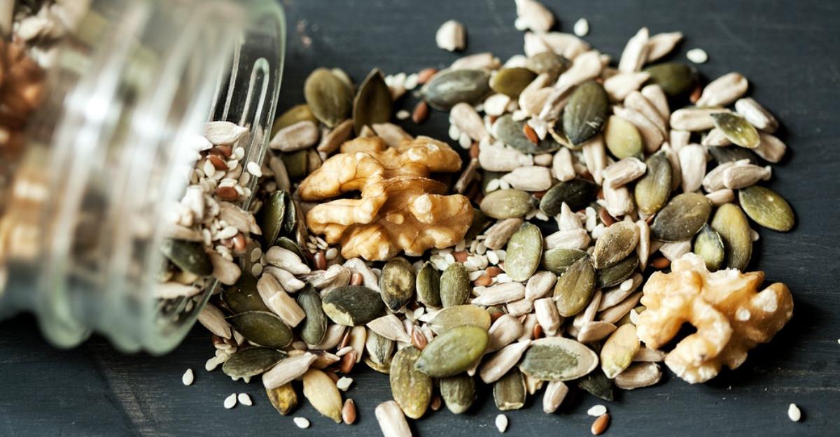 Semințele cu care poți înlocui sarea sau laptele