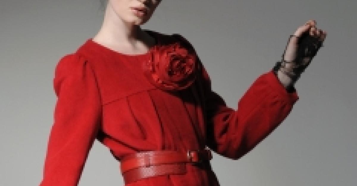 Chanel: colectia toamna-iarna 2011-2012