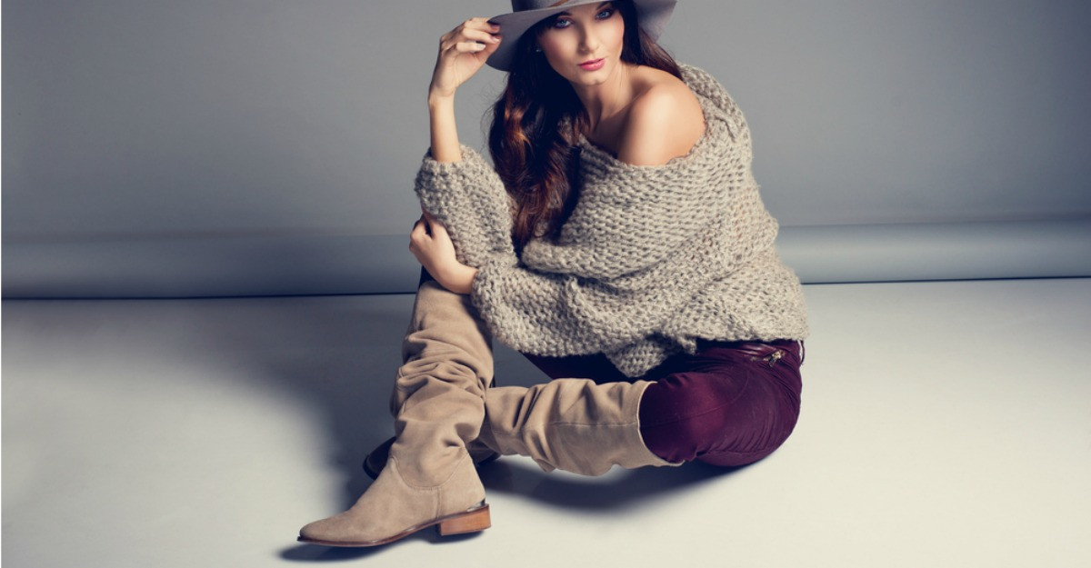 7 cizme imblanite care sa te ajute sa treci peste iarnă