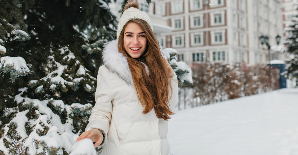 Ce iei pe tine la plecare intr-un city break de iarna