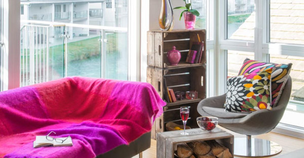 Practic: 7 idei de a refolosi obiectele din casa, intr-un mod inedit