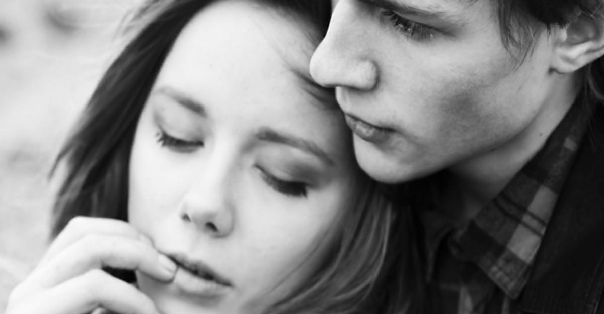 Pentru ca te iubesc, traiesc si pentru mine... Semnele dependentei de iubire/ relatie