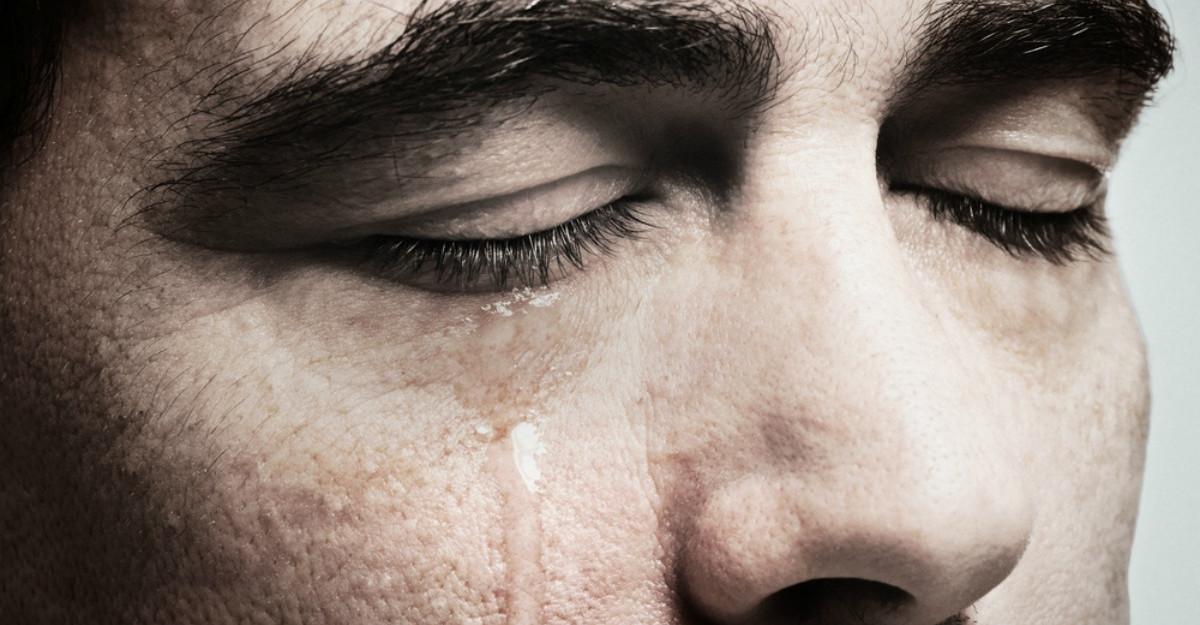 Studiile arata ca oamenii care plang la filme sunt cei mai puternici emotional