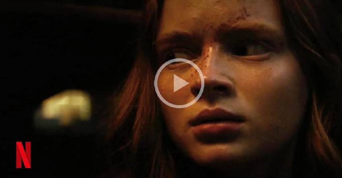 Fear Street - Lansare Trailer Oficial & Key Art Netflix