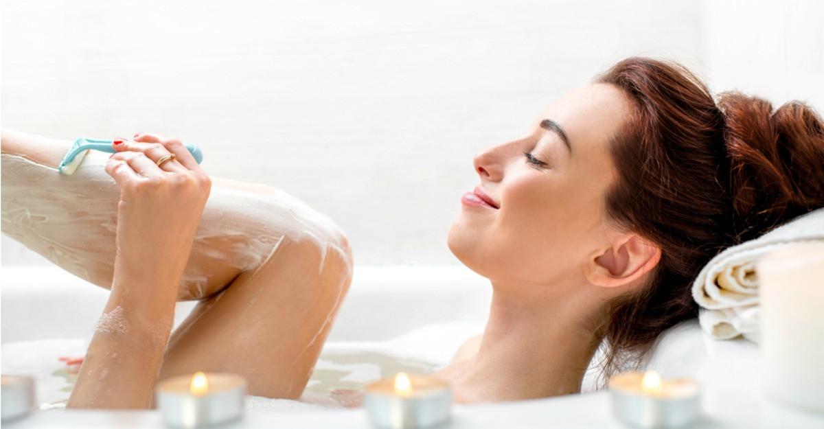 5 sfaturi utile pentru eliminarea eficientă a părului corporal