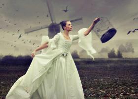 Astrologie: 4 zodii de femei care nu-s facute sa se marite