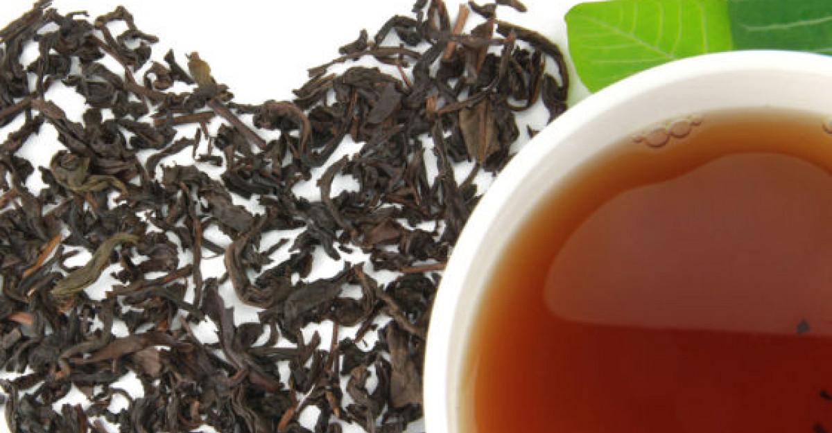 Ceaiurile vindecatoare. Infuzii si decocturi