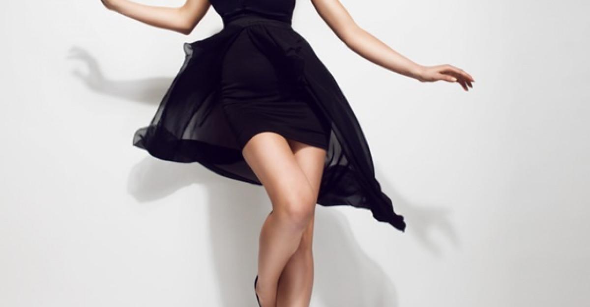 Little Black Dress: 3 Tinute pentru 3 stiluri diferite