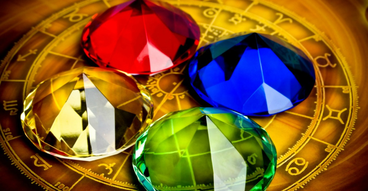 Astrologie: Piatra norocoasa a zodiei tale