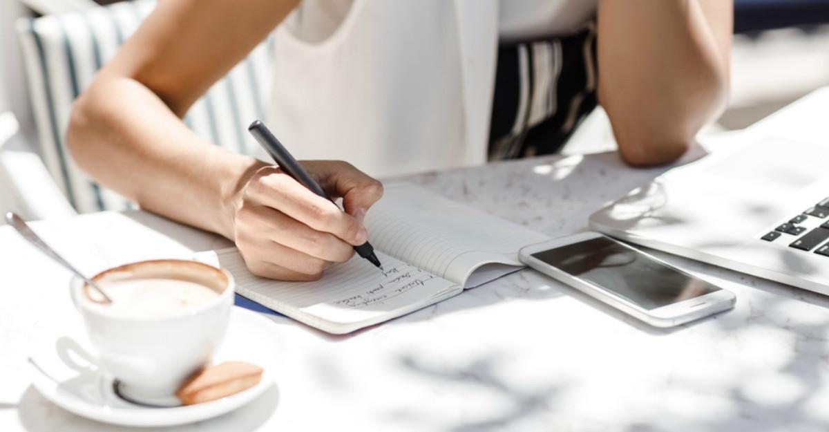 5 metode eficiente pentru a-ti respecta rezolutiile in 2019