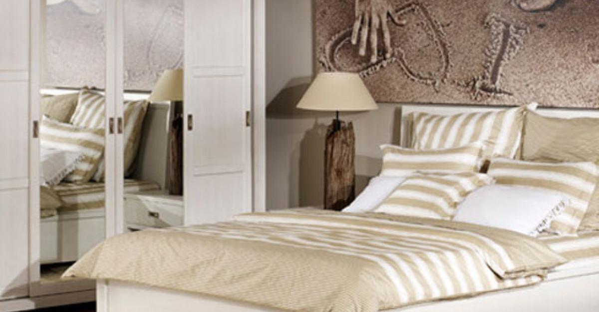 Corpuri de depozitare pentru dormitor