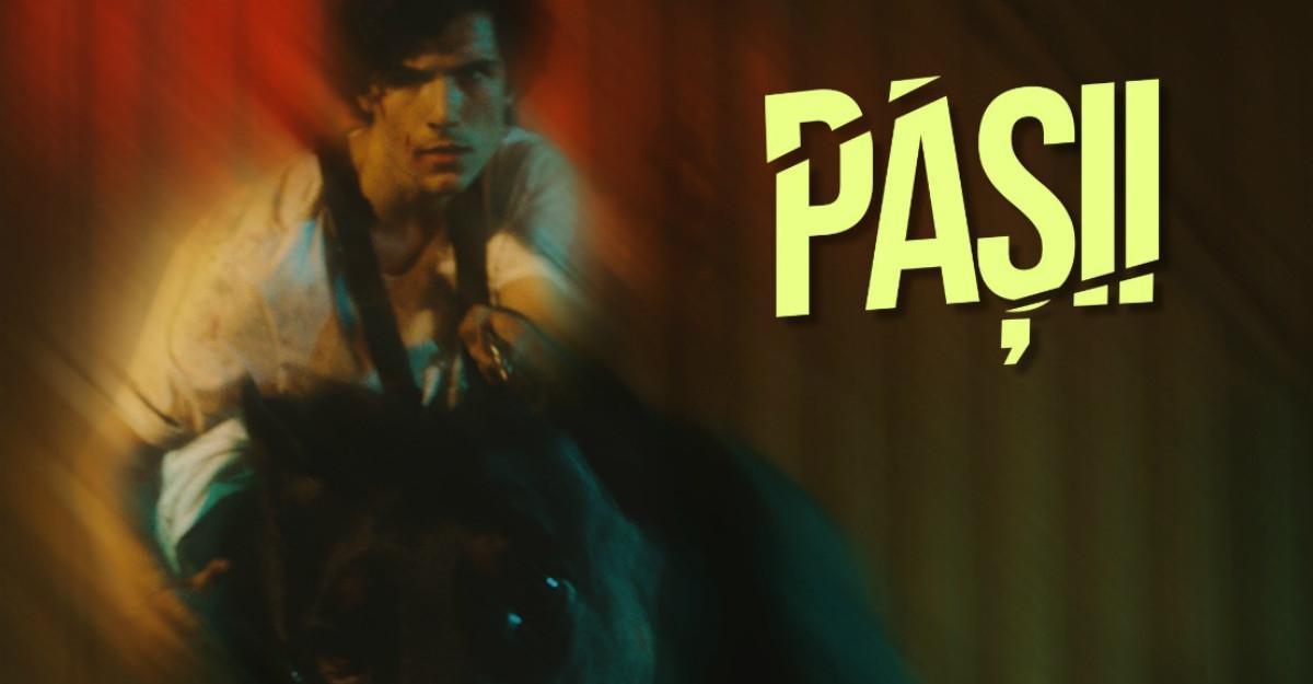 Mark Stam lansează Pașii cu un videoclip intens, continuarea poveștii din Lasă-mă
