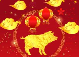 Zodiacul chinezesc 2019: Previziuni pentru Dragon si Sarpe in Anul Mistretului