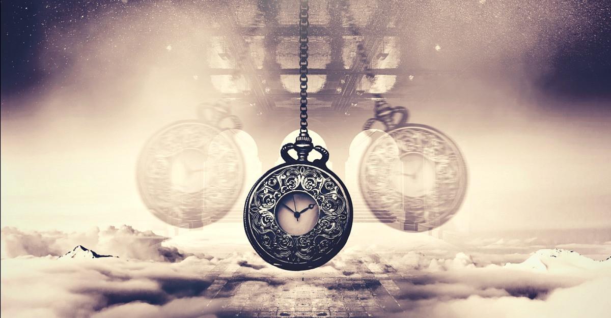 Mesaje secrete din Univers: semnificatia orelor fixe