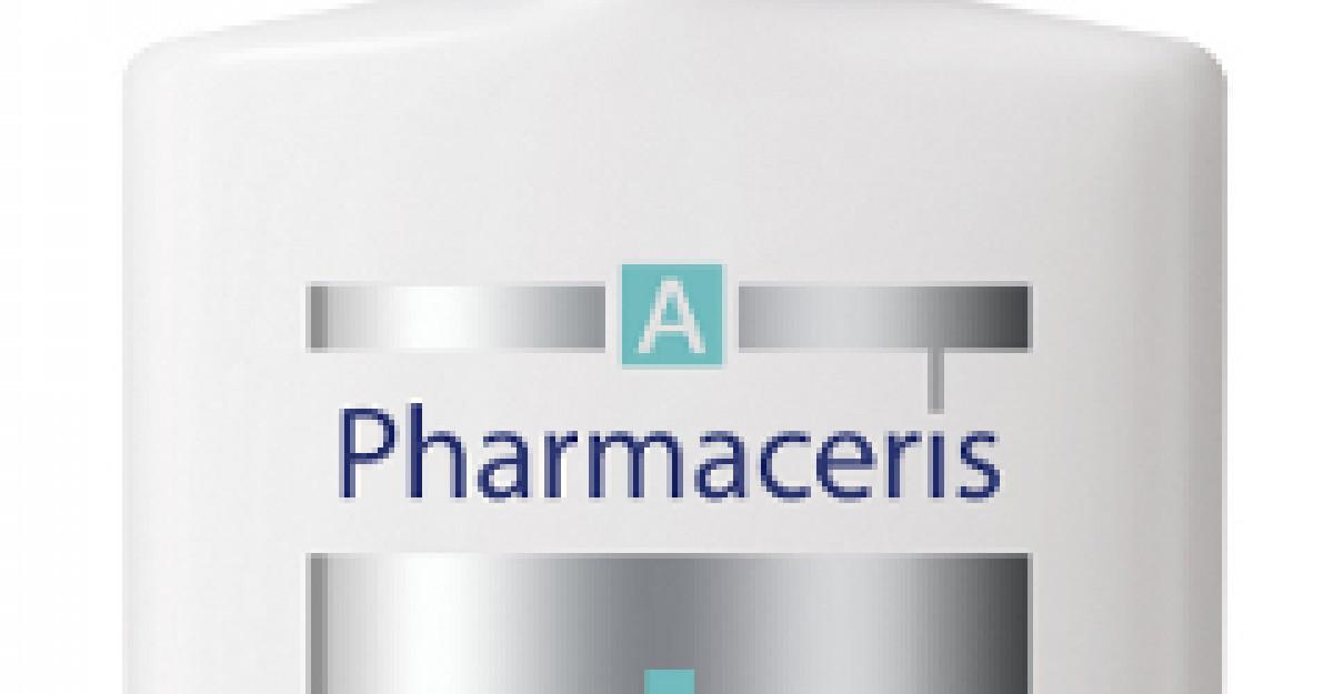 Pharamceris A - Ingrijirea Tenului Sensibil si Alergic