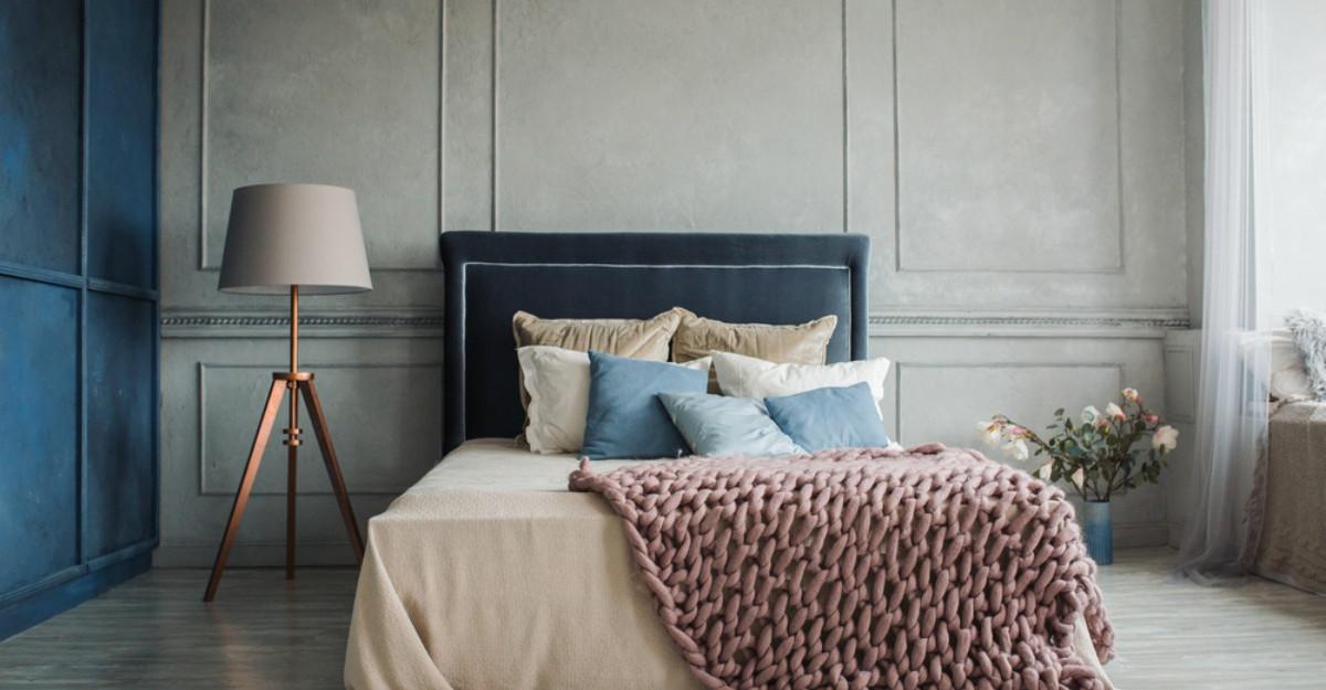 Cinci lucruri pe care n-ar trebui să le ții în dormitor