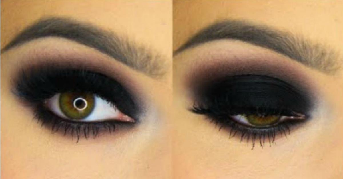 Cel Mai Simplu Tutorial Pentru Cel Mai Frumos Machiaj Smokey Eye