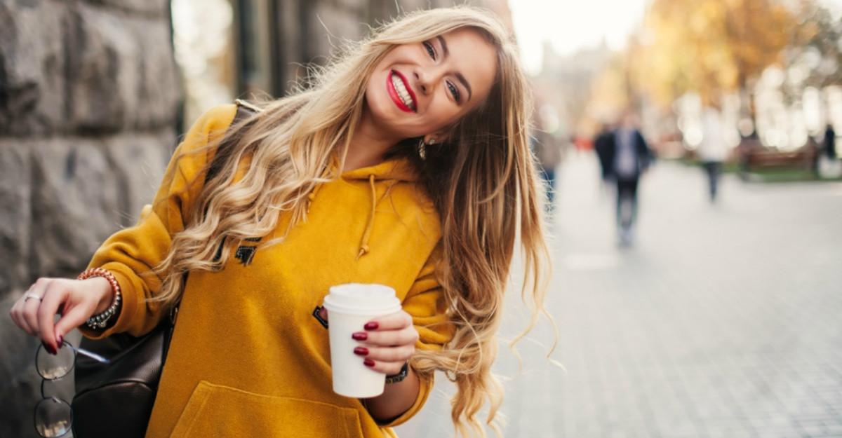 10 obiceiuri ale femeilor cu adevarat fericite