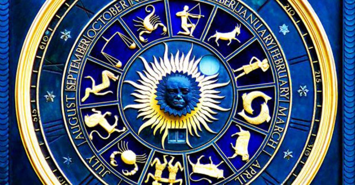 HOROSCOPUL Sanatatii: Saptamana 11-17 Noiembrie