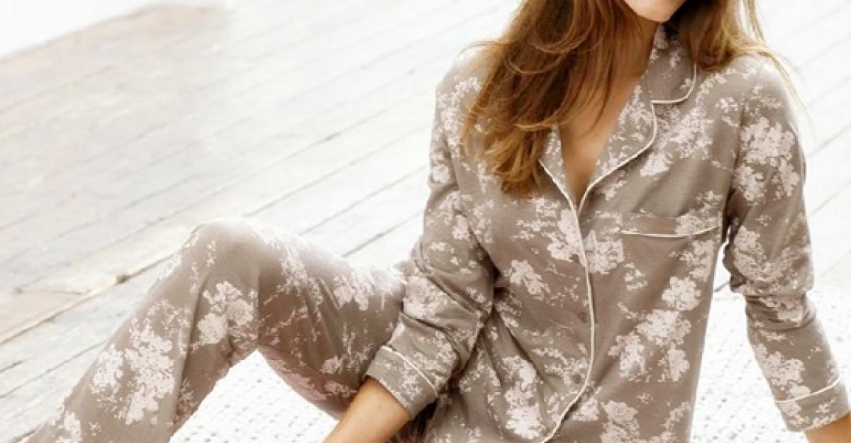 20 de Sugestii pentru Tinuta de la o Petrecere in Pijamale