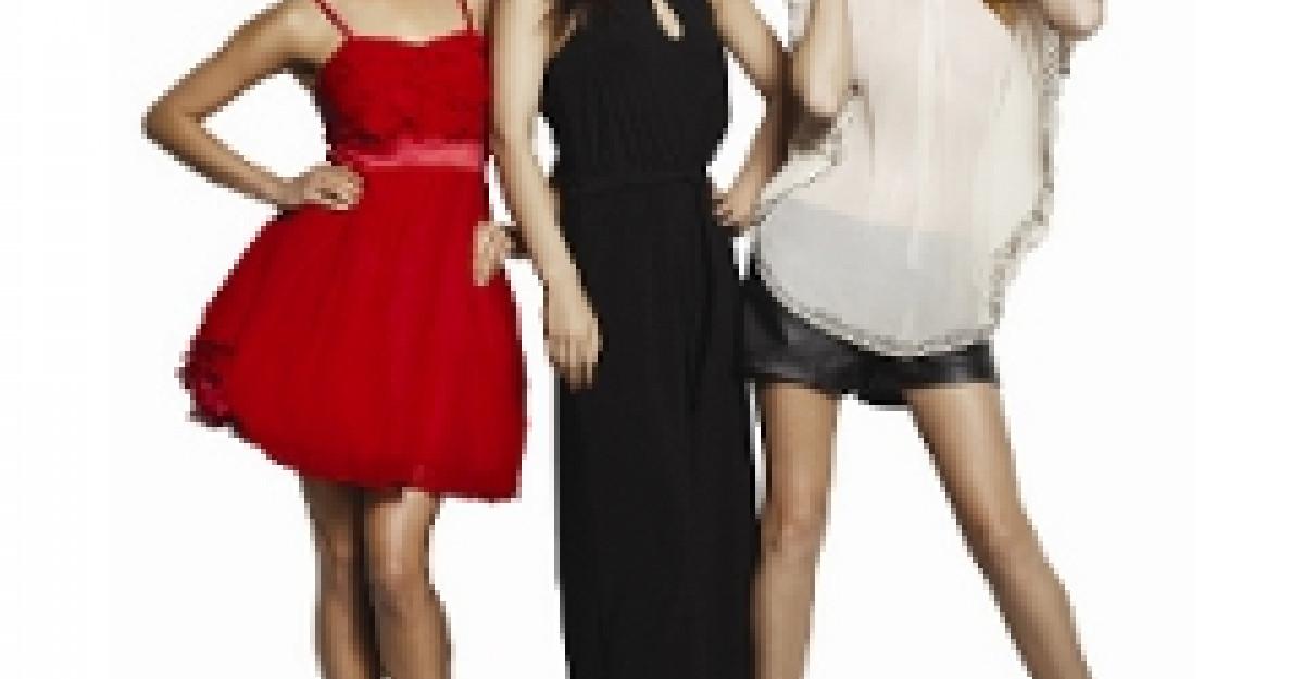 Cel de-al patrulea magazin New Look se deschide la Maritimo Shopping Center Constanta
