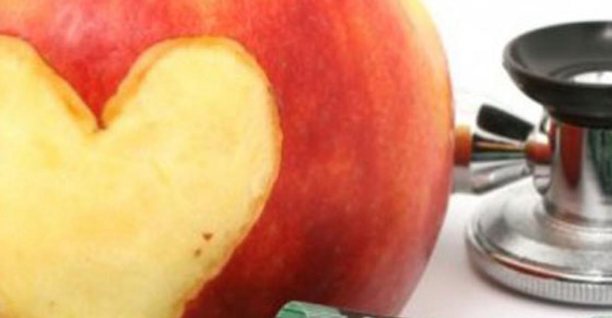 Dieta pacientilor cardiaci, in perioada verii