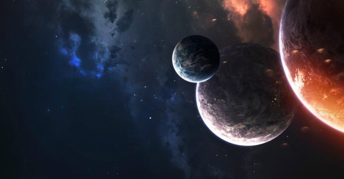 Descoperire revoluționară. Prima planetă potențial locuibilă