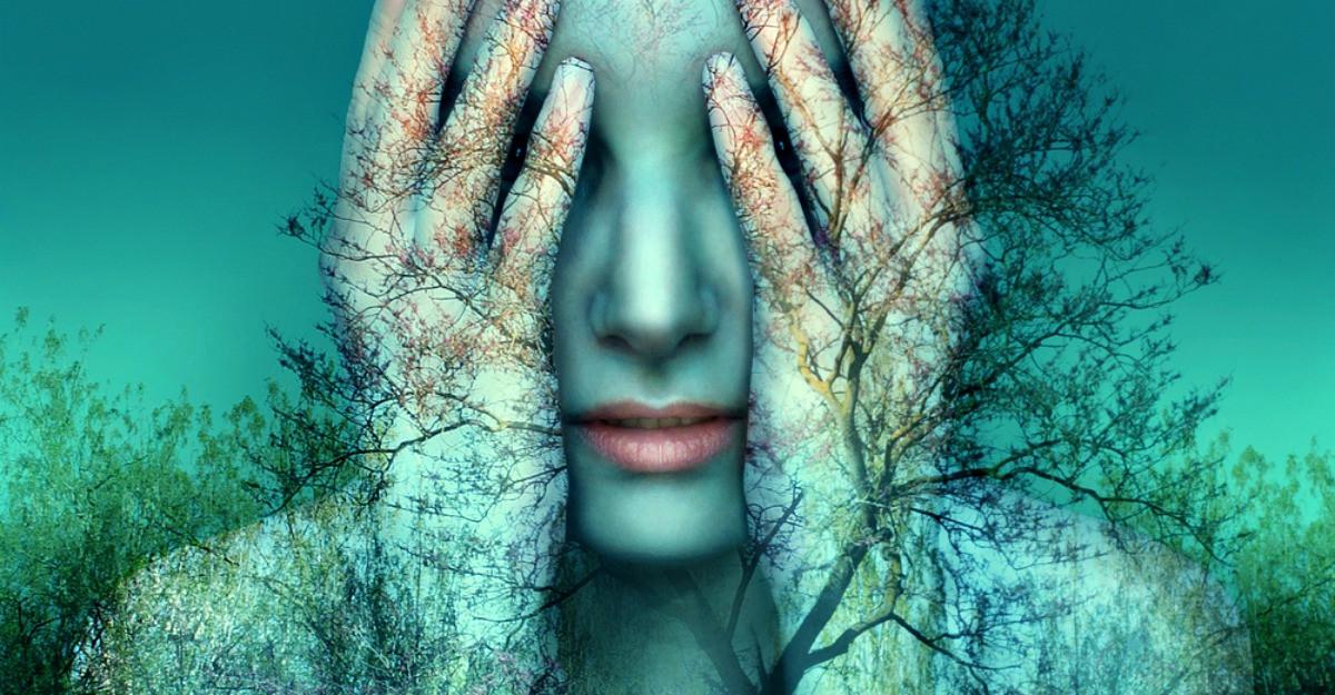 8 semne care arata ca esti o persoana mistica