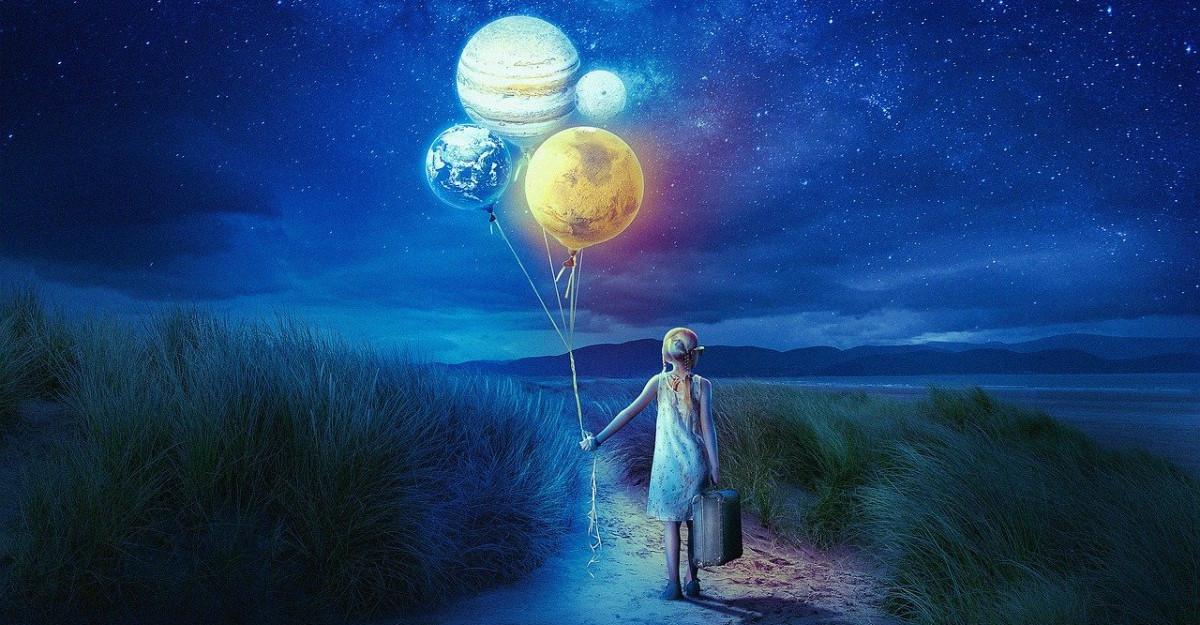 Solstițiul de vară de pe 21 iunie ne spune că este momentul să ne conectăm cu Universul