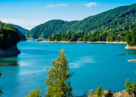Destinatii de weekend din Romania: 13 locuri pe care sa le vizitezi