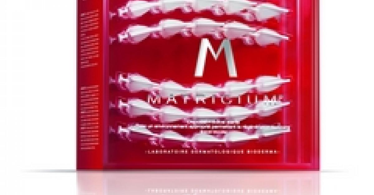 Laboratoarele Dermatologice Bioderma lanseaza Matricium